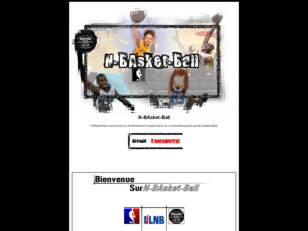 N-BAsket-Ball
