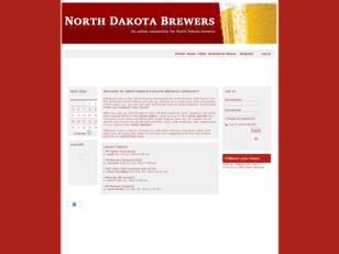 North Dakota Brewers
