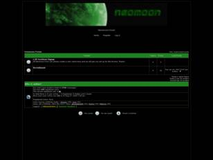 Free forum : Neomoons Forum