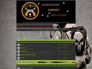 Forum de l'équipe et association d'Airsoft Neo-Troopers - Ornans