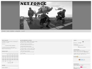 Forum gratis : Net Force - [NTF]