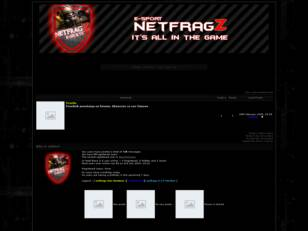 netfragz - it's all in the game