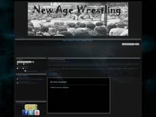 New Age Wrestling