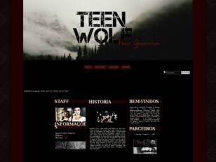Teen Wolf New Generation