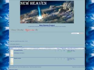 New Heaven Project