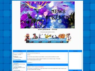 Forum gratis : news pokemon