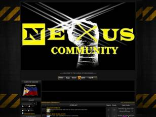 NEXUSNIANS COMMUNITY