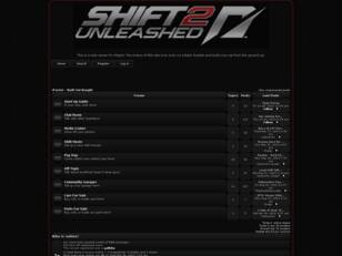NFS Shift 2 - Built From The Ground Up