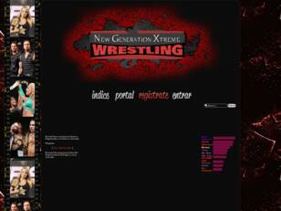 New Generation Xtreme Wrestling