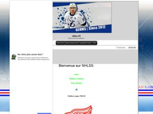 creer un forum : nhlss
