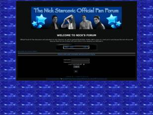 WE LOVE NICK STAR 143