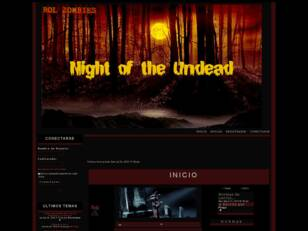 Undead Night