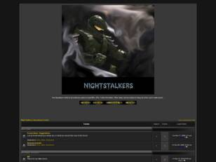 Free forum : Night Stalkers Operations Center