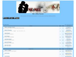 Nil n Nilu Forum : A Story, Incomplete Love Story