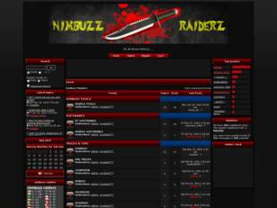 Nimbuzz-Raiderz