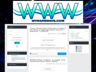 WiiWareWave - Nintendo  and PlayStation News, Reviews and Forums