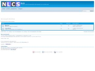Forum gratuit : NLCS Discussies rondom de Nederlan