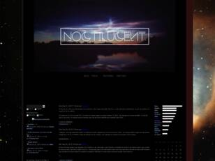 Foro gratis : Noctilucent Night Bar