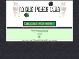 NoJoke Poker Club