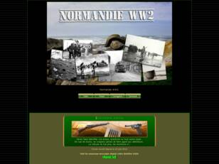Normandie WW2