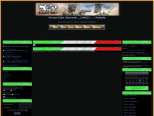 Forum gratis : Forum Clan Warrock ._|!NrC!|_.