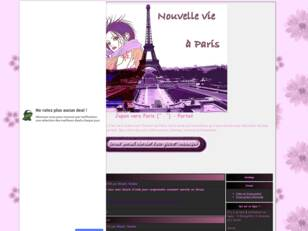 Forum gratis : Japon vers -- Paris (^ .^)