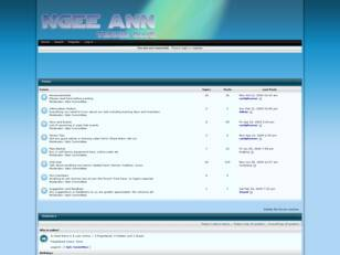 Free forum : Ngee ann Tennis. Ngee Ann Tennis Club. Free forum Ngee An