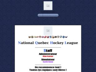 National Quebec Hockey League
