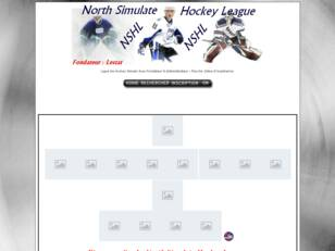 : North Simulate Hockey League