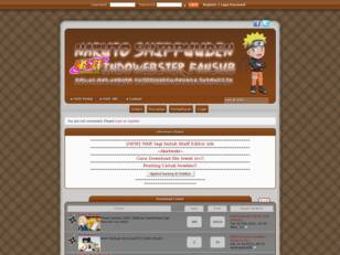 NSIF - Download Naruto Shippuuden Bahasa Indonesia