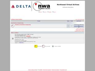 Northwest Virtual Airlines