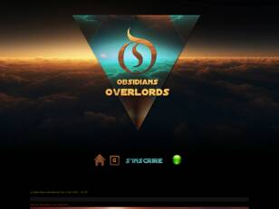 Obsidians Overlords