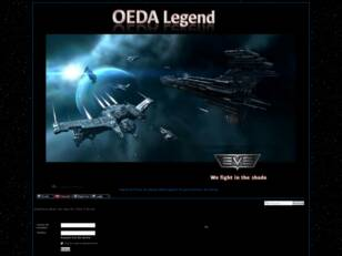 Forum gratis : OEDA Legend