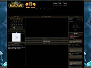 [WoW] Orden Fenix Forum