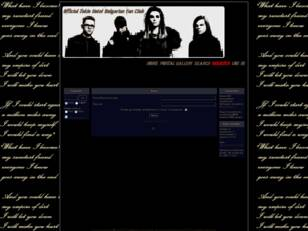 Tokio Hotel Fan Club-Forum