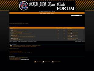 OFI UK Fan Club Forum