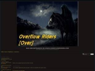 Overflow Riders [Over]