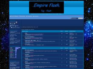 Forum alliance flash
