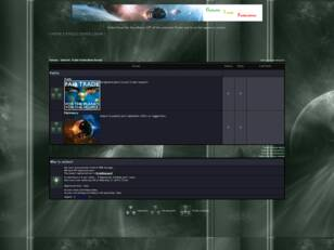 Free forum : Galactic Trade Federation Forums