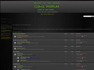 OGMz Official Forum