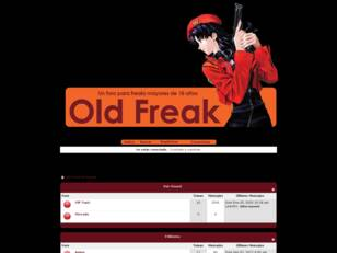 OldFreak Reloaded