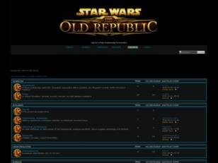 Old Republic FRPG