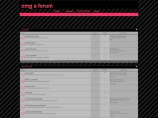 http://omgaforum.forumotion.net