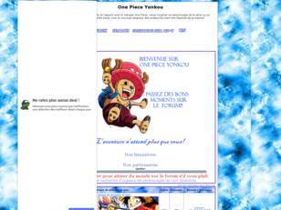 One Piece Yonkou rpg