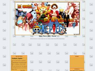 Forum gratis : One Piece RPG
