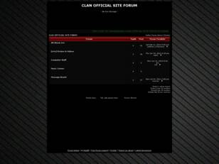 OneNightStand Clan Official Forum