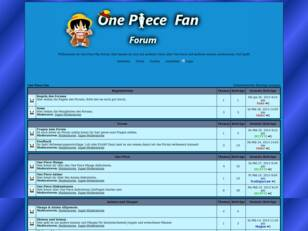 One Piece Fan