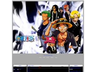 Free forum : One Piece