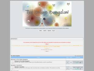 The online bungalow
