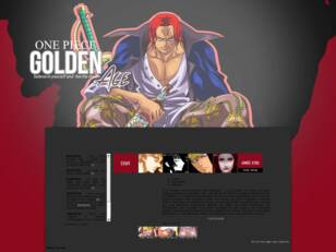 One Piece Golden Age